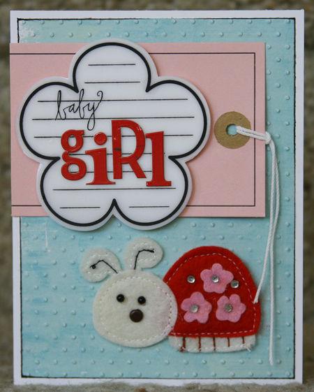 Ladybug_baby_girl_card