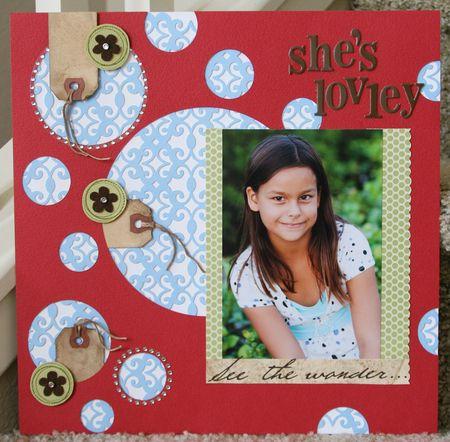 Sarah_she's_lovely