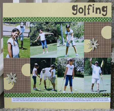 Family_golfing