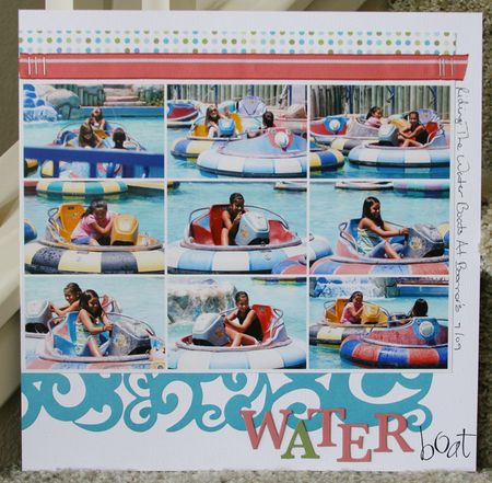 Water_boats