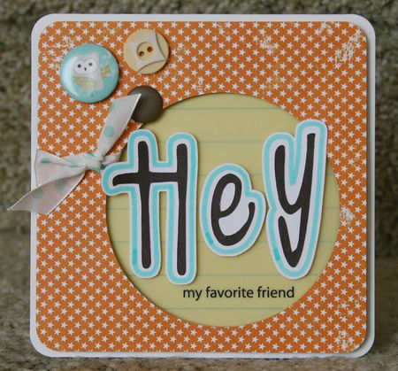 Slice_sock_hop_font_alphabet_hey_card