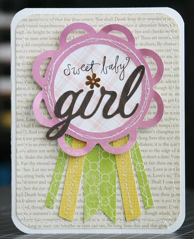 SliceBravissimo_SweetBabyGirl_card
