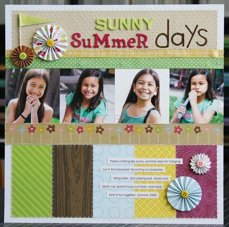 SunnySummerDays
