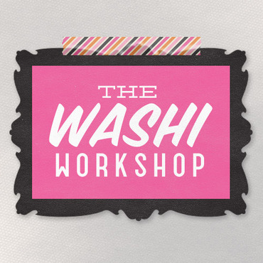 Washi workshop image