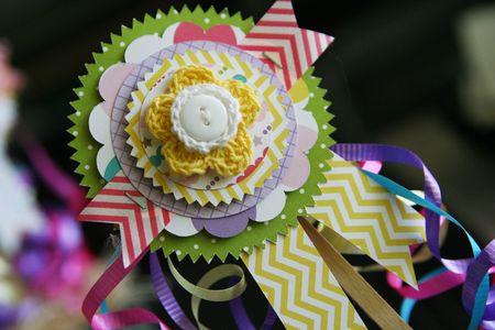 LauraVegas_BirthdayGirl_PaperAwardRibbons_AlteredProject7