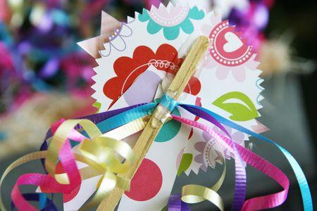 LauraVegas_BirthdayGirl_PaperAwardRibbons_AlteredProject8