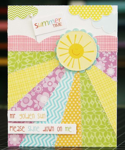 LauraVegas_Sunshine&Happiness_SummertimeCard