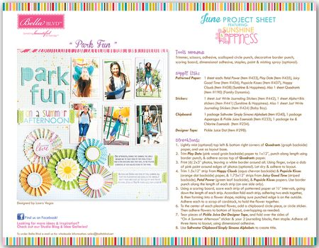 SUNSHINE AND HAPPINESS PROJECT SHEET_blog