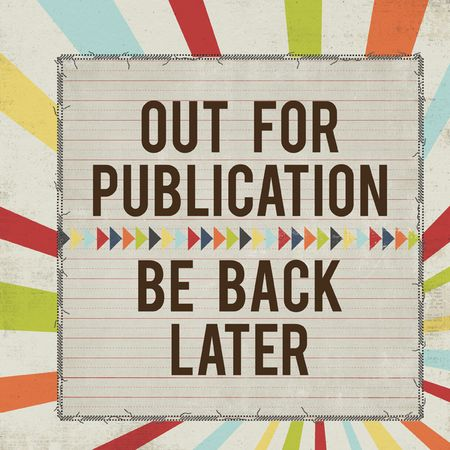 OutForPublication