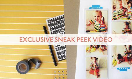 Video_sneak