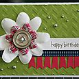 HappyBirthday_GreenPinkFlower_card