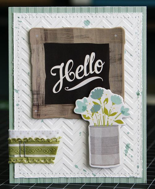 LauraVegas_HelloFlower_card
