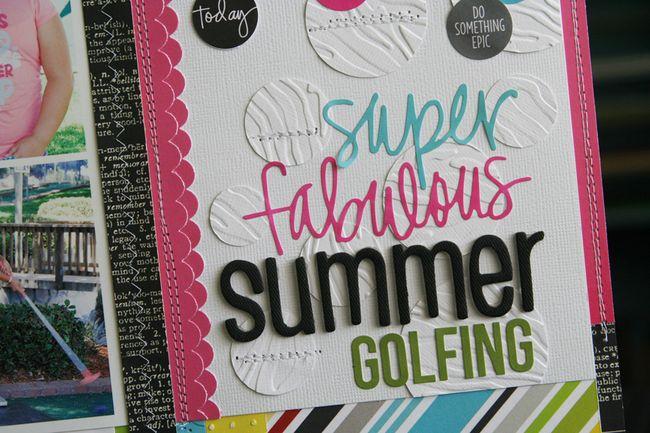 LauraVegas_SuperFabulousSummerGolfing_detail2