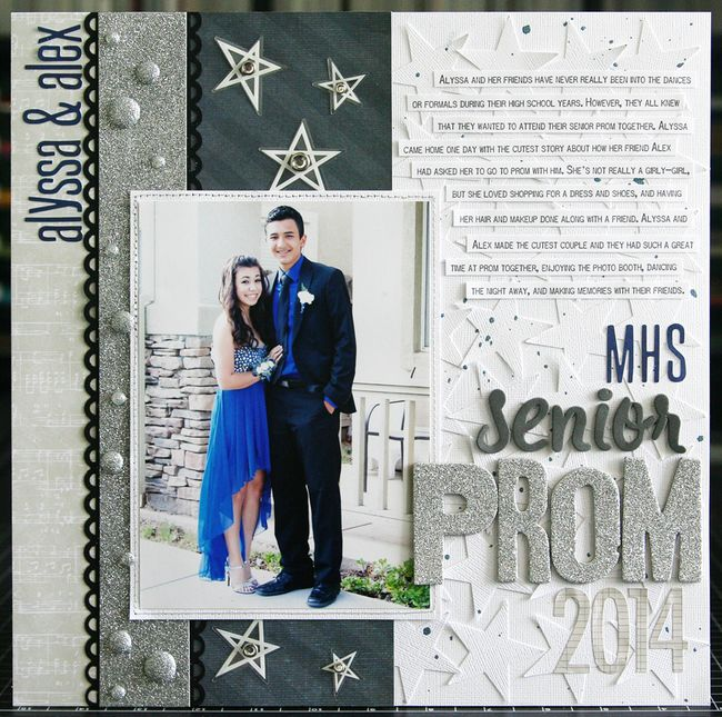 senior scrapbook Get scrapbooking supplies, scrapbook stickers & paper craft supplies from the paper studio to help preserve your precious memories  ®2018 hobby lobby.
