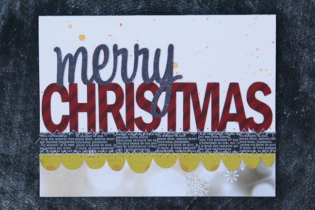 LauraVegas_MerryChristmasCardSet_red