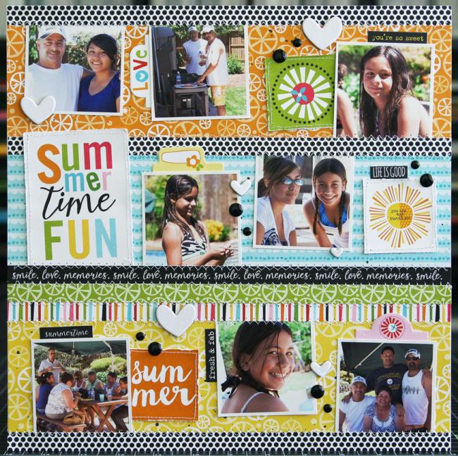 LauraVegas_SummertimeFun
