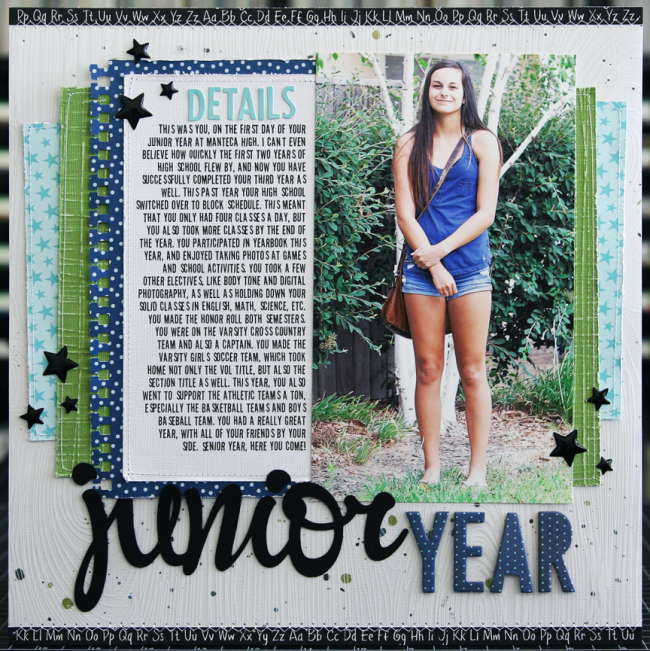 LauraVegas_JuniorYear