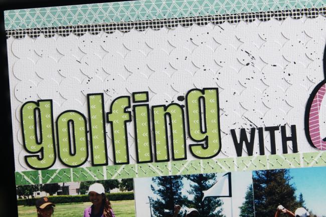 LauraVegas_GolfingWithDad_detail1