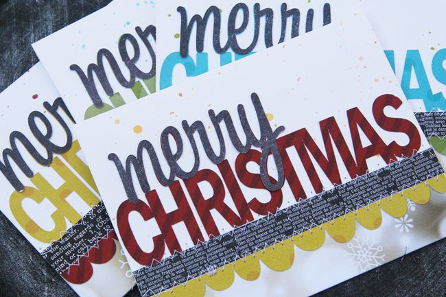 LauraVegas_MerryChristmasCardSet2