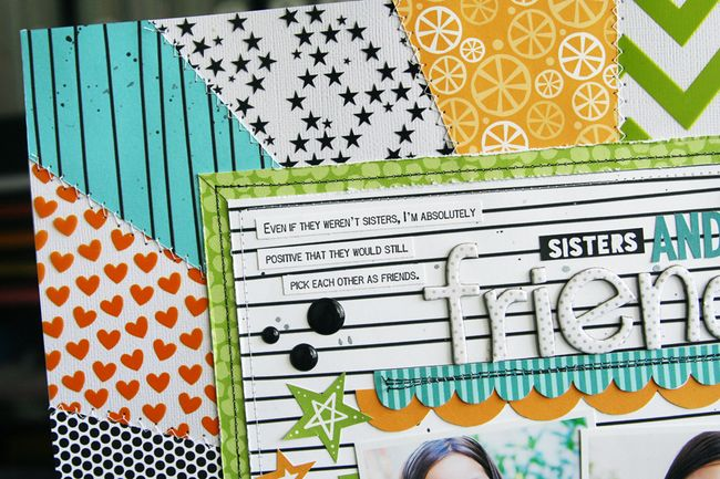 LauraVegas_ClearCuts_SistersAndFriends_detail1