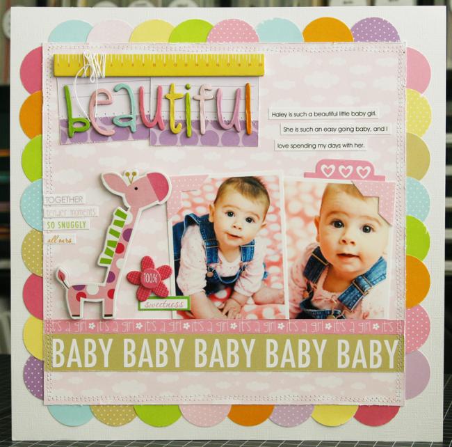 LauraVegas_BabyGirl_Beautiful
