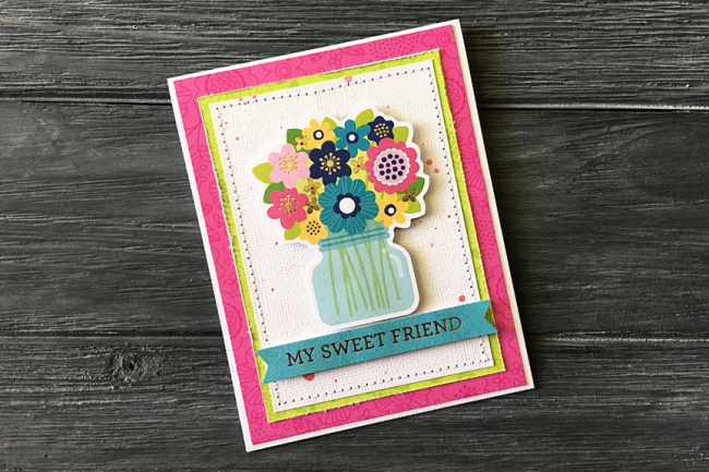 LauraVegas_DB_MySweetFriend_card