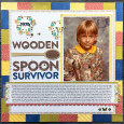 LauraVegas_KBS_WoodenSpoonSurvivor