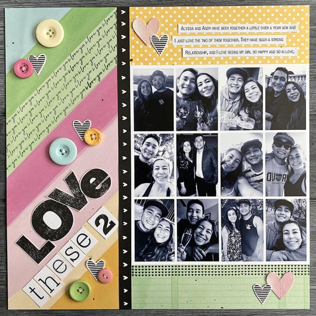 LauraVegas_KBS_LoveThese2