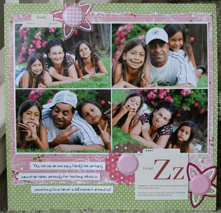 Zany_family
