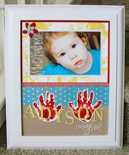 Adyson_fingerpaint_frame