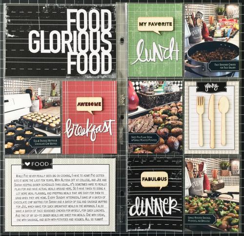 LauraVegas_FoodGloriousFood