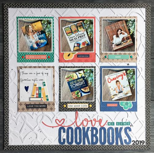 LauraVegas_KBS_LoveMeSomeCookbooks