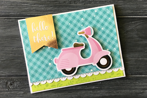 LauraVegas_DB_HelloThere_card