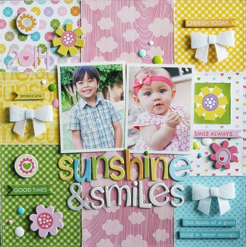 LauraVegas_Sunshine&Smiles